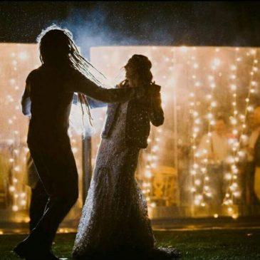 Wedding: Holly and Josh