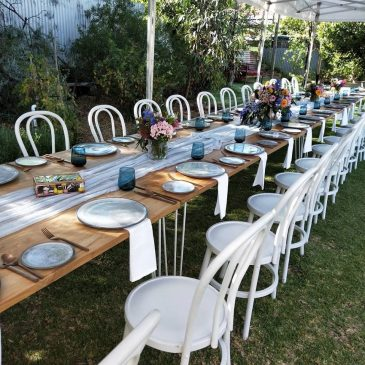 Christmas: Boxing Day Luncheon