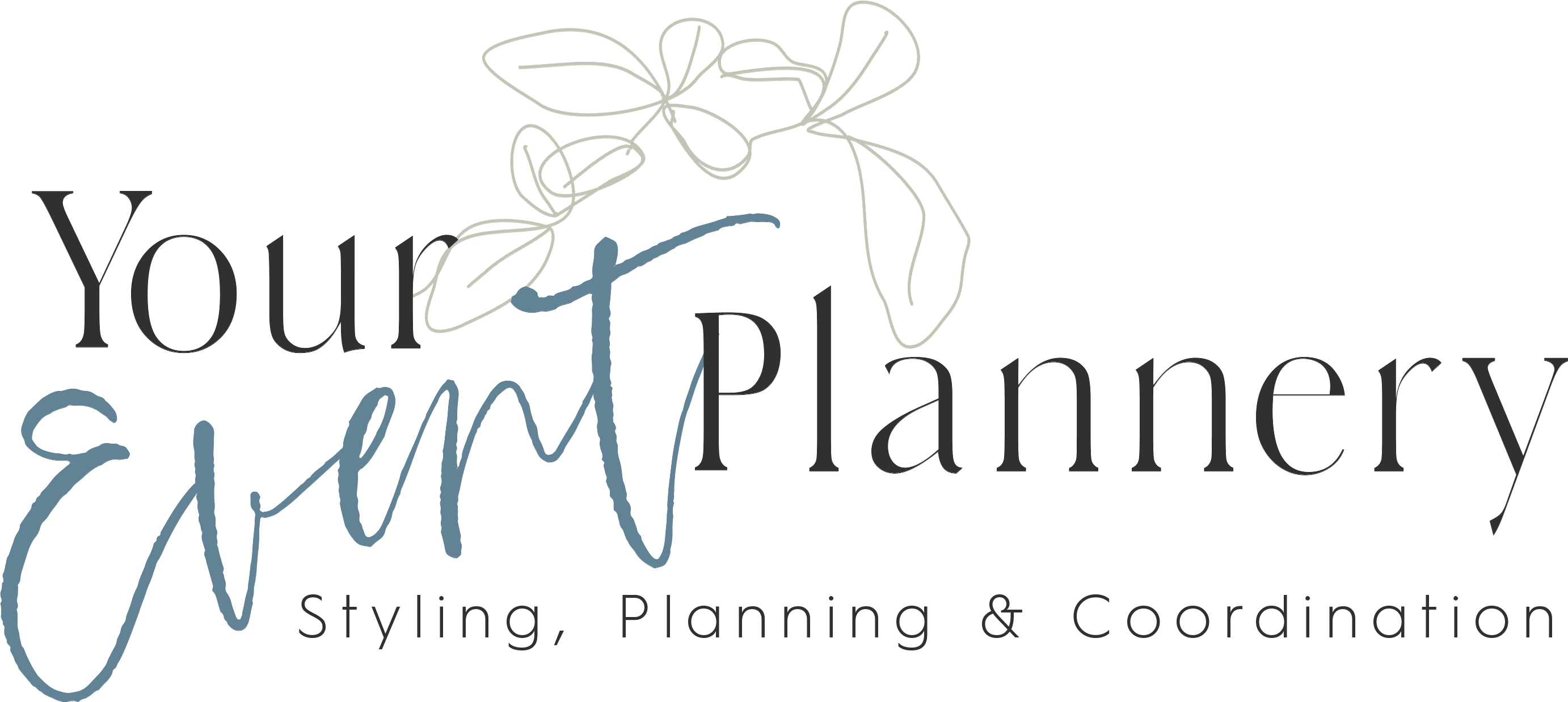 Your Event Plannery- Events + Styling