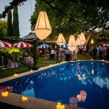 EVENT PLANNING & STYLING